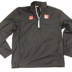 Puma shirt pullover Windbreaker 1-3 Zipped